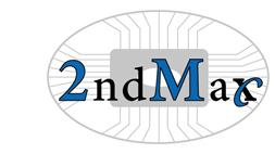 2ndMax GmbH | Geprüfte gebrauchte Apple Macs |Neugeräte |München-Logo