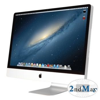 "Apple iMac 27"" 2,93 GHz i7  (MJ 2010 8/1TB MC784D/A)"