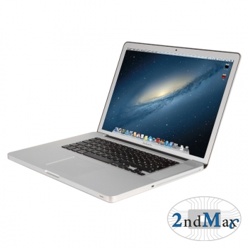 "Apple MacBook Pro 15"" HR 2,0 GHz (MJ 2011 8/500 SSD MC721D/A)"