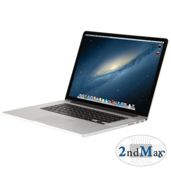 "Apple MacBook Pro 15"" 2,5 GHz i7 Retina (MJ 2014 16/256 MGXA2D/A CTO)"
