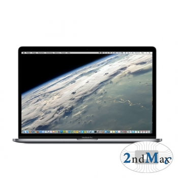 "Apple MacBook Pro 13"" 2,3 GHz i5 Space Grey (MJ 2017 8/256 MPXQ2D/A) neuwertiges Vorführgerät"