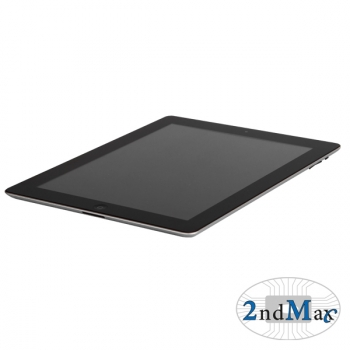 Apple iPad2 16 GB WiFi schwarz (iPad 2,1 MC769FD/A) #MIS