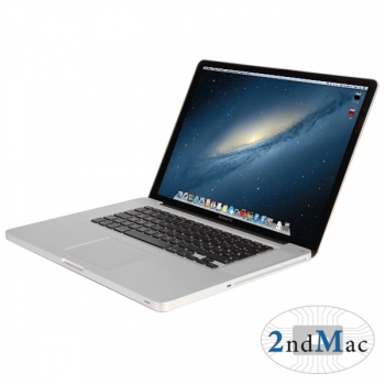 "Apple MacBook Pro 15""  2,0 GHz (MacBook 8,2 MC721D/A)"