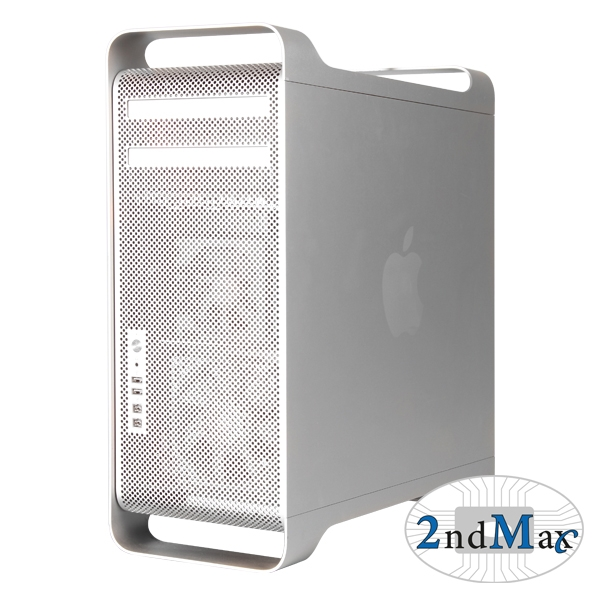 Apple MacPro 2,93 GHz 12-Core (MJ 2010 MacPro 5,1 500GB SSD - 5870)