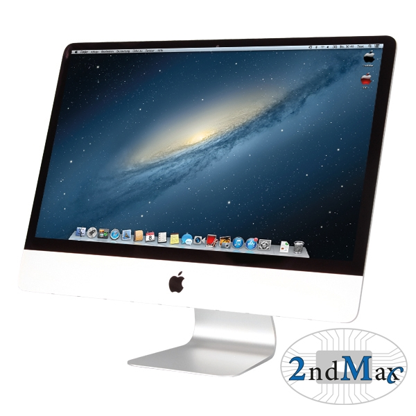 "Apple iMac 21,5"" 2,7 GHz i5 (iMac 13,1 MD093D/A)"